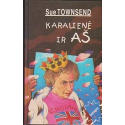 Karalienė ir aš/ Townsend S.
