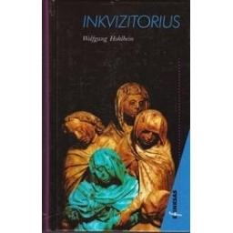 Inkvizitorius/ Hohlbein W.