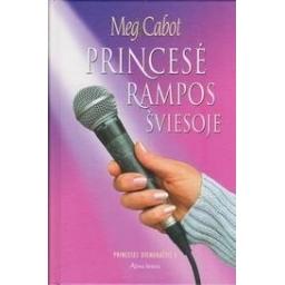 Princesė rampos šviesoje/ Cabot M.
