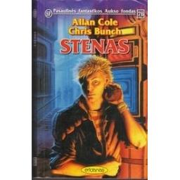 Stenas (76)/ Cole A., Bunch Ch.