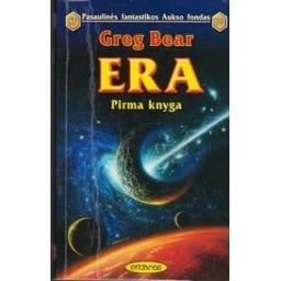 Era (122). I knyga/ Bear G.