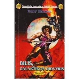 Bilis, galaktikos didvyris (198)/ Harrison H.