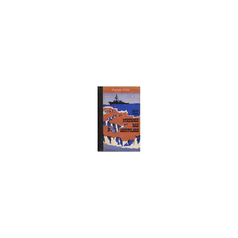 Nykstančių salų archipelagas/ Platovas L.