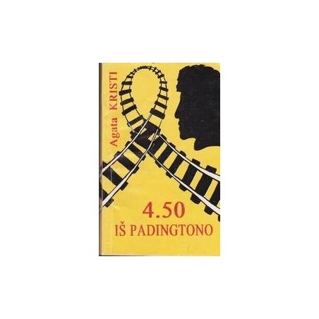 4.50 iš Padingtono/ Kristi A.