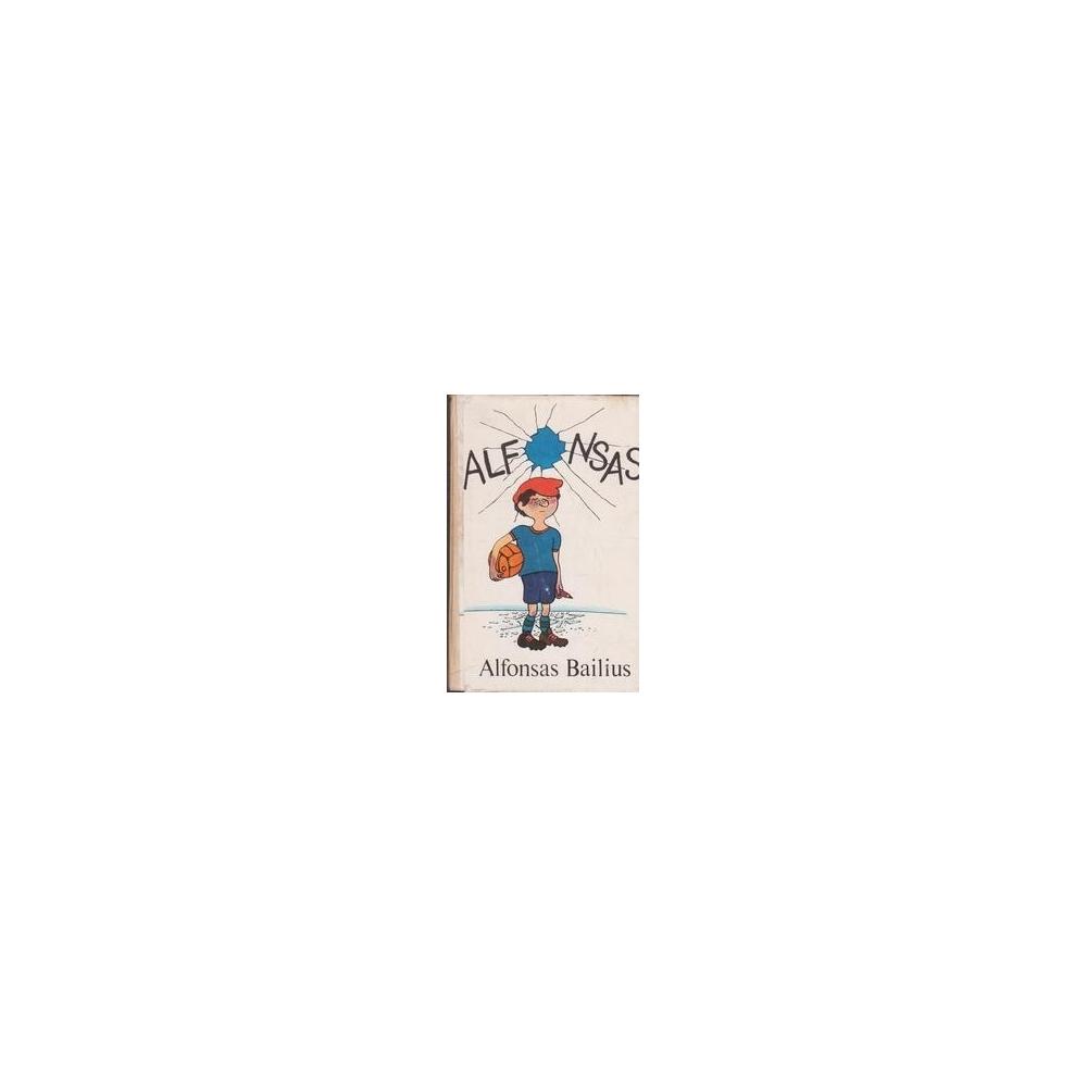 Alfonsas Bailius/ Holcas-Baumertas G.
