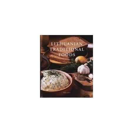 Lithuanian Traditional Foods/ Imbrasienė B.