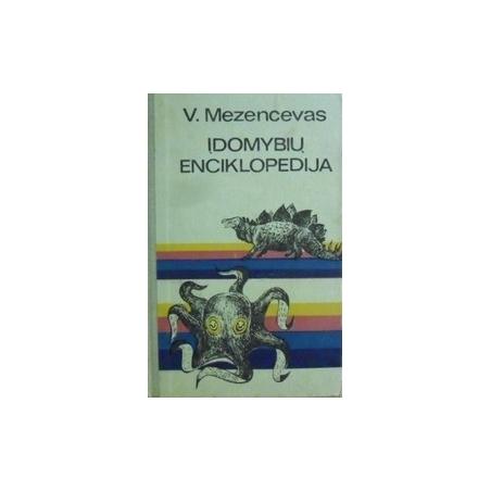 Įdomybių enciklopedija/ V. Mezencevas