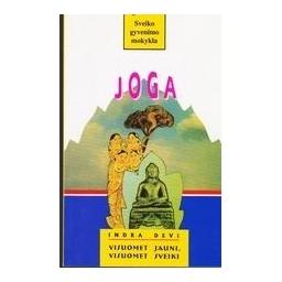 Joga/ Indra Devi