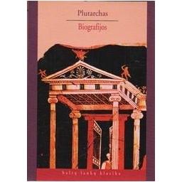 Biografijos/ Plutarchas