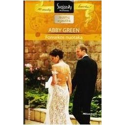 Fonsekos nuotaka. Milijardieriai 2 kn./ Green Abby