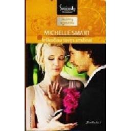 Ieškočiau tavęs amžinai. Siciliečiai 1 kn./ Smart Michelle