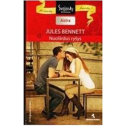 Nuoširdus ryšys. Beringtonai 3 kn./ Bennett Jules
