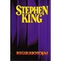 Reguliuotojai (24)/ Stephen King