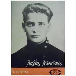 Julius Janonis/ Būtėnas J.