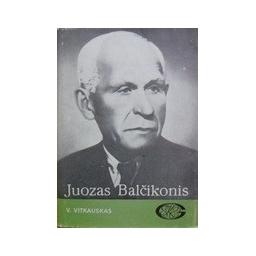 Vitkauskas V. - Juozas Balčikonis