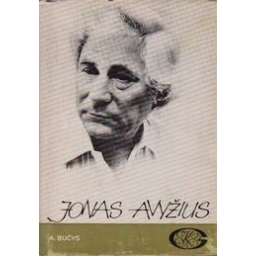 Jonas Avyžius/ Bučys A.