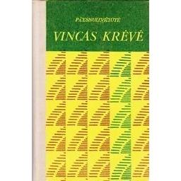 Vincas Krėvė/ Česnulevičiūtė Petronėlė