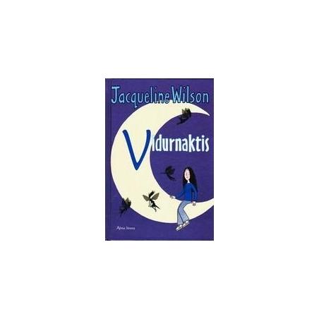 Vidurnaktis/ Wilson Jacqueline