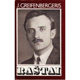 Raštai/ Greifenbergeris J.