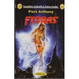 Ftoras (238)/ Piers A.