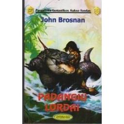 Padangių lordai (262)/ Brosnan J.
