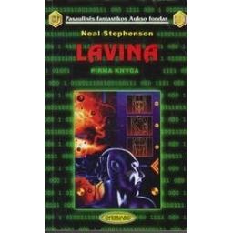 Lavina I knyga (291)/ Stephenson N.