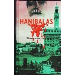 Hanibalas/ Harris Thomas