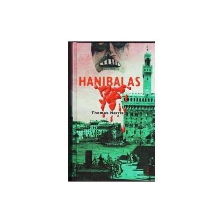 Hanibalas/ Thomas Harris