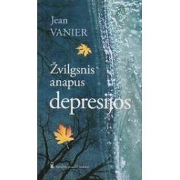 Žvilgsnis anapus depresijos/ Vanier J.
