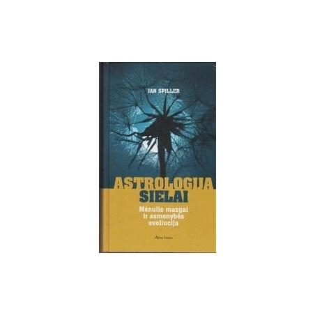 Astrologija sielai/ Jan Spiller
