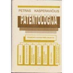 Patentologija/ Kasperavičius P.