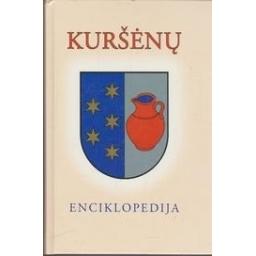 Kuršėnų enciklopedija/ Kirkutis V., Lipskis S.