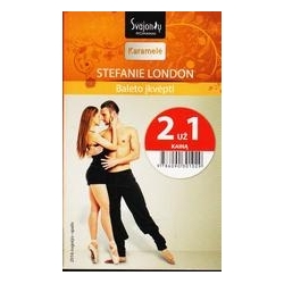 Baleto įkvėpti/ London Stefanie