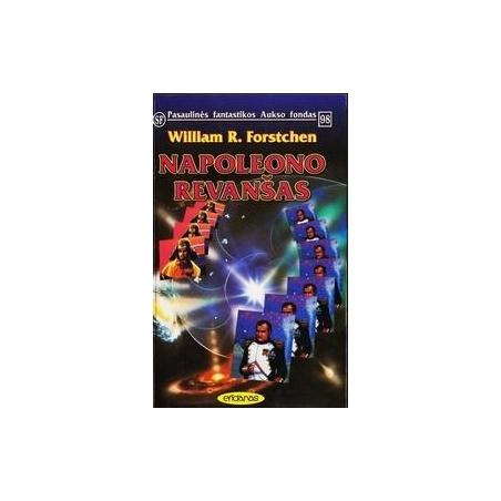 Napoleono revanšas (98)/ Forstchen William R.