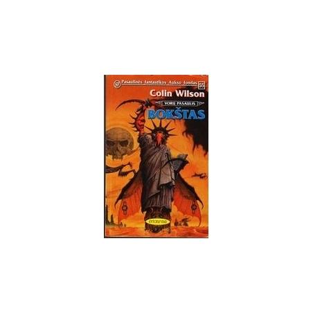 Bokštas. Vorų pasaulis (55)/ Wilson C.
