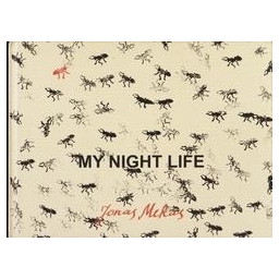 My Night Life/ Jonas Mekas