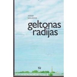 Geltonas radijas/ Kelionis Aidas