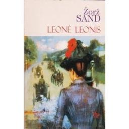 Leonė Leonis/ Sand Žorž