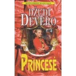 Princesė/ Devero Dž.