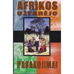 Afrikos užtarėjo pasakojimai/ Howardas M.