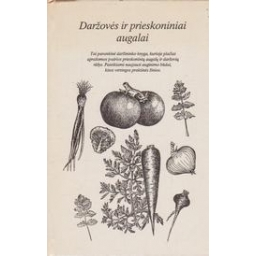 Daržovės ir prieskoniniai augalai/ Visockis O.
