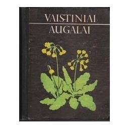 Vaistiniai augalai/ Šimkūnaitė E.
