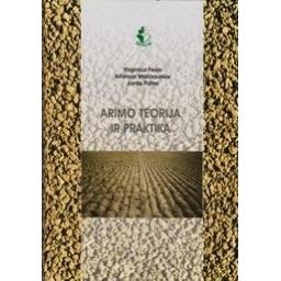 Arimo teorija ir praktika/ Feiza V.