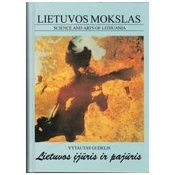Lietuvos įjūris ir pajūris/ Gudelis V.