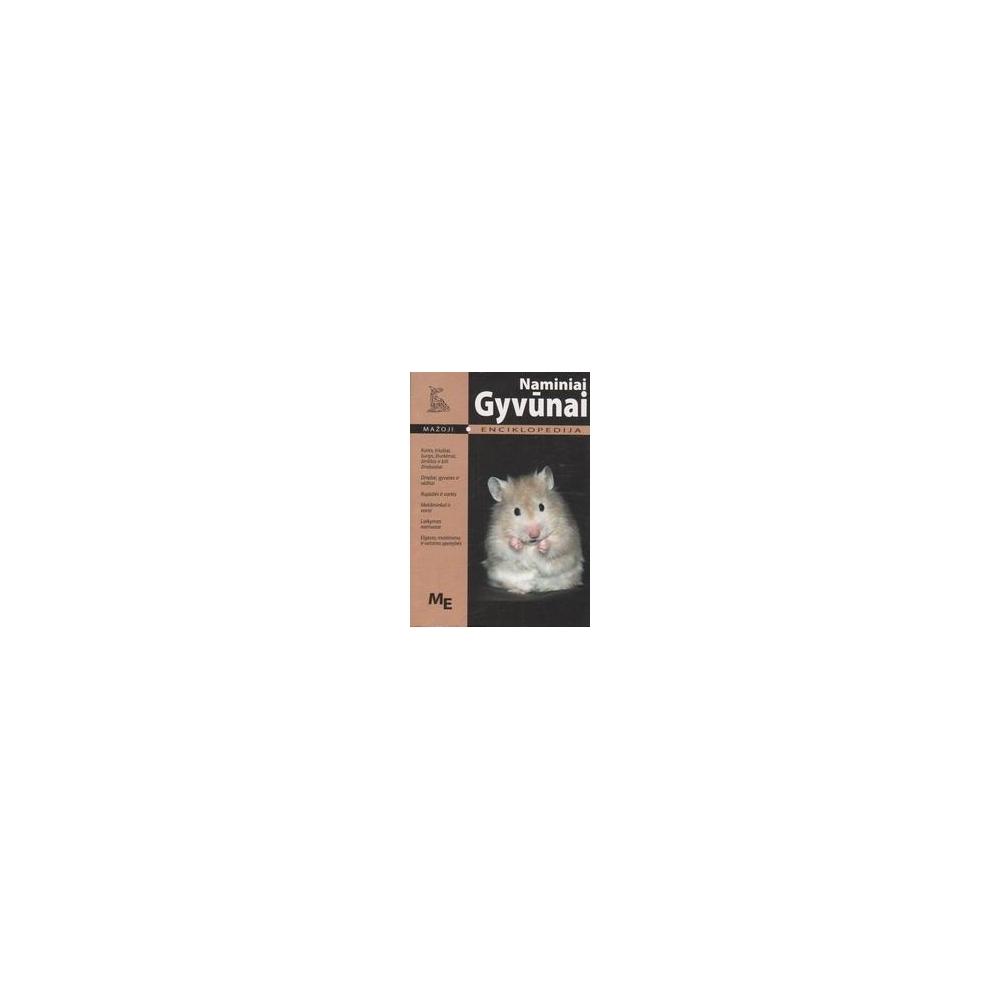 Mažoji enciklopedija. Naminiai gyvūnai