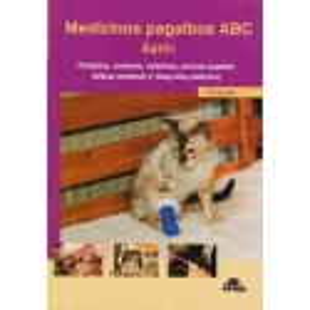 Medicinos pagalbos ABC: katės/ Francaise I.