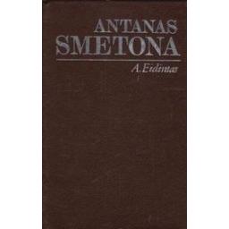 Antanas Smetona/ Eidintas A.