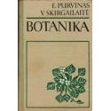 Botanika/ Purvinas E., Skirgailaitė V.