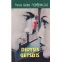 Didysis Getsbis/ Ficdžeraldas F. S.