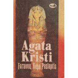Faraonų kapo paslaptis/ Kristi A.